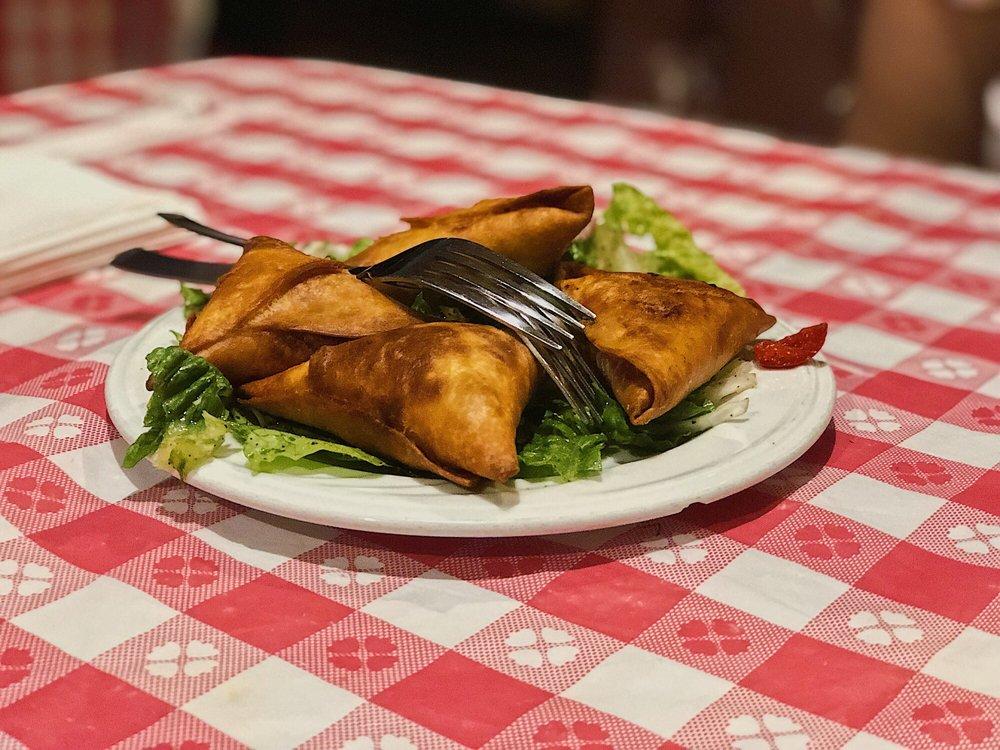 Fasika Ethiopian Restaurant: 510 N Snelling Ave, Saint Paul, MN