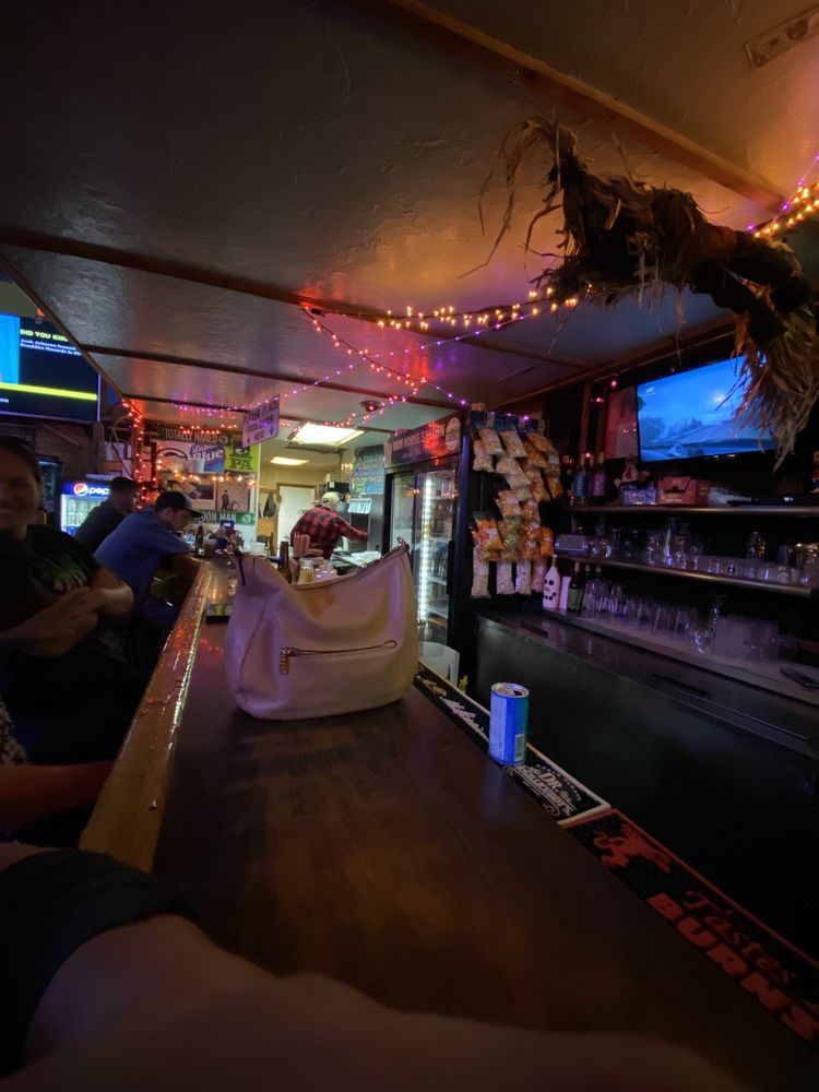 Iron Horse Saloon: 322 Silver St, Hurley, WI