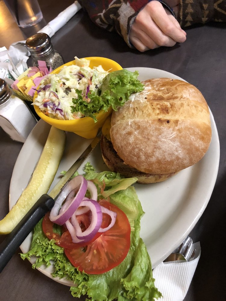 Barranca Cafe: 1 Cities Of Gold Rd, Santa Fe, NM