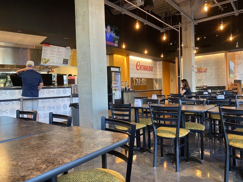 Taco Teresa's: 1700 Plymouth Rd, Minnetonka, MN