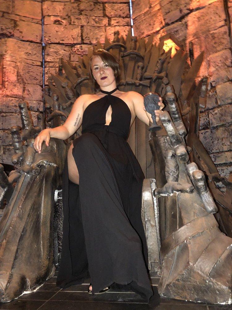 Taste of Thrones: 25 Lusk St, San Francisco, CA