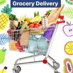Atlas Grocery Delivery - Food Delivery Services - Jonesboro