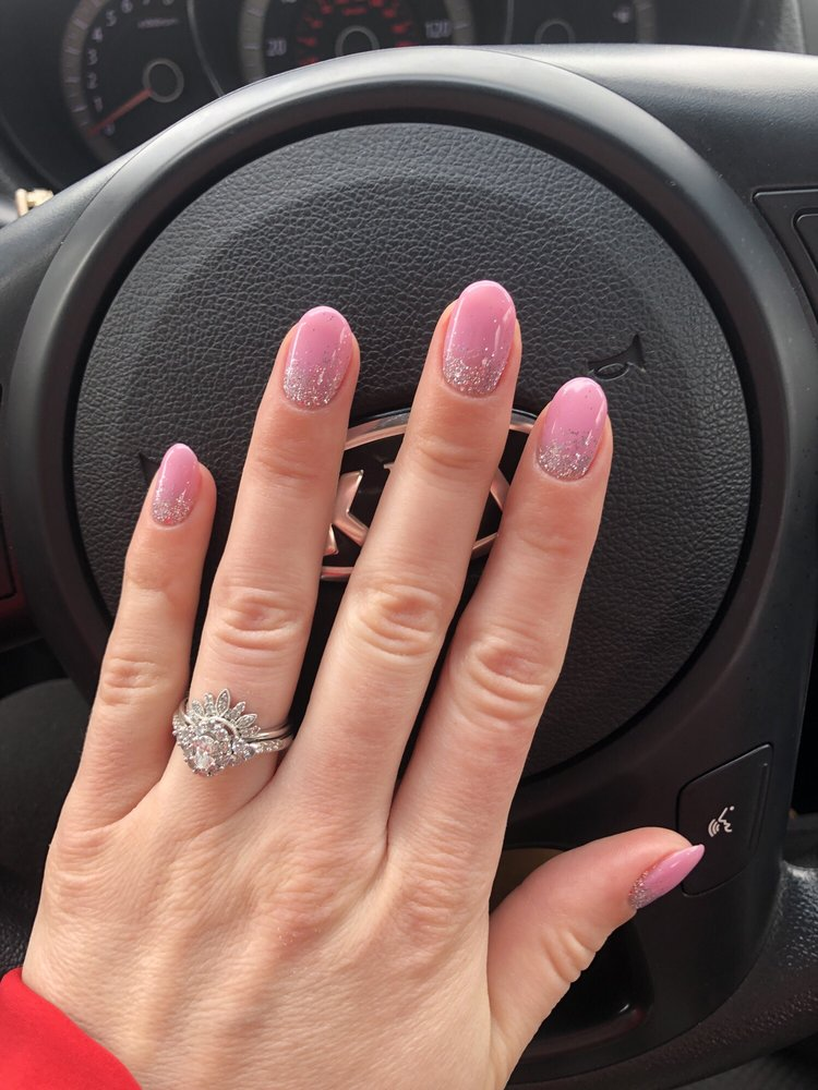 Phantastic Nails & Massage: 5719 S Westnedge Ave, Portage, MI