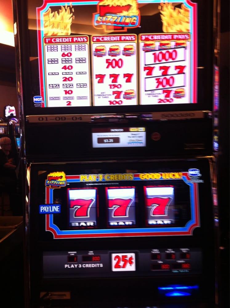 Gila river casino employment