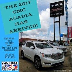 Courtesy Buick Gmc >> Courtesy Buick Gmc Morgan City Garages 1051 Victor Ii