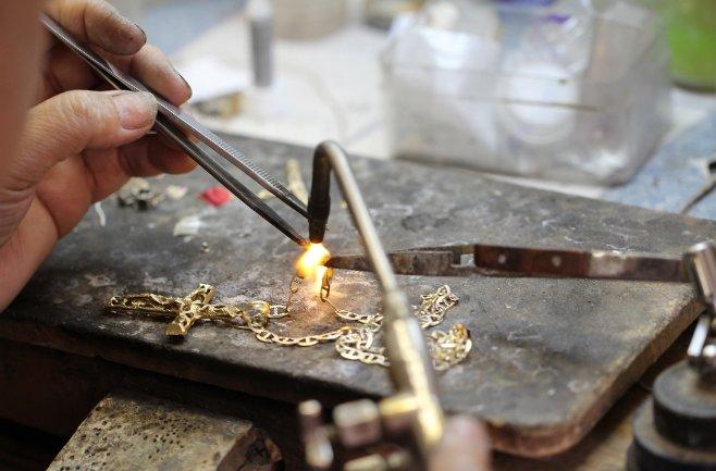 Regal Jewelers of Atlanta: 455 Glynn St S, Fayetteville, GA