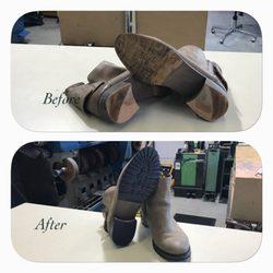 Expert Shoe Repair Scarborough
