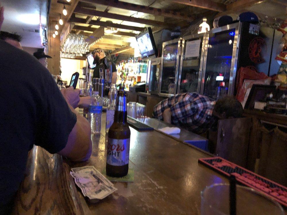 Rock N' Horse Saloon: 1742 E Tulare Ave, Tulare, CA