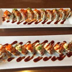 Lakeville Garden Sushi 224 Fotos E 246 Avalia Es