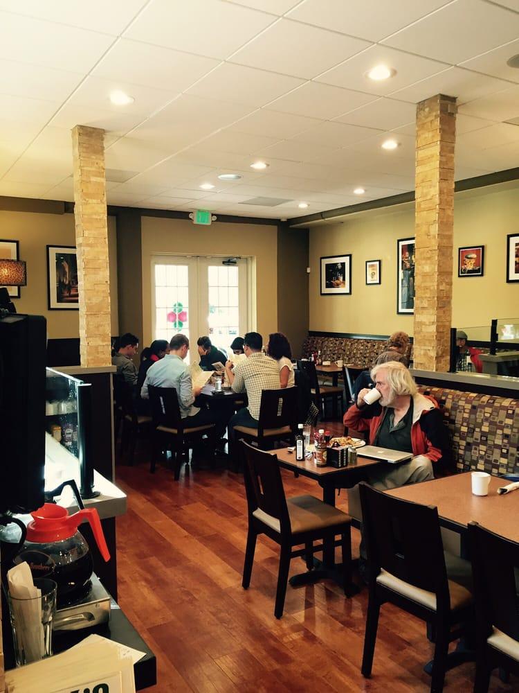 Bill S Cafe Palo Alto Hours