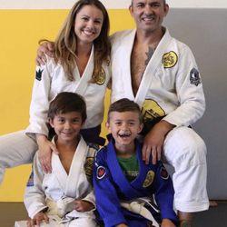 Gracie Jiu Jitsu - 12 Photos & 16 Reviews - Martial Arts