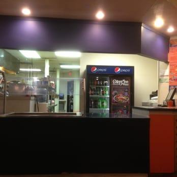 Stadium Inn Fast Food