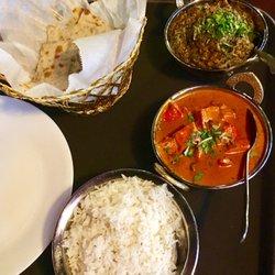 Nanak India Restaurant