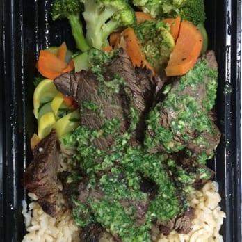 Photo Of Voila 76 Country Kitchen New York Ny United States Steak