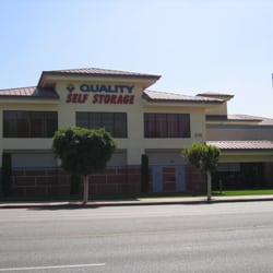 Good Photo Of AAA Quality Self Storage   Covina, CA, United States