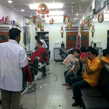 Photo of Kedai Gunting Rambut Ananda - Kuala Lumpur, Malaysia. Imagine the most generic