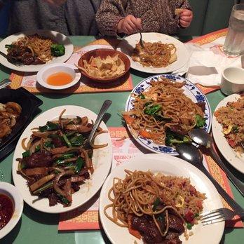 Golden Hunan Chinese Restaurant Order Food Online 121