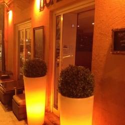 Domino - Nice, France. Visuel Restaurant Domino à Nice 1