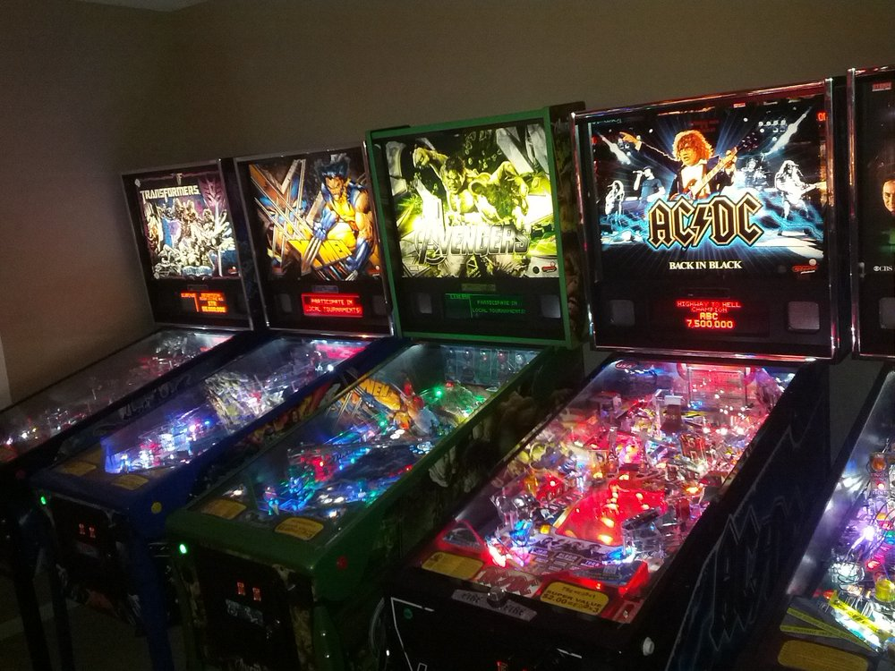 Home Game Room Supply