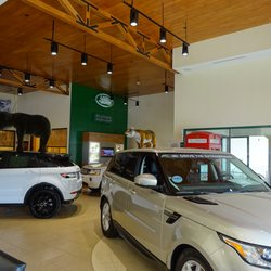 Land Rover Huntington - (New) 13 Photos & 39 Reviews - Car