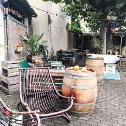 Grünhof Freiburg café pow 16 photos cafes belfortstr 52 freiburg baden