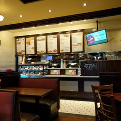 Photo Of Corner Bakery Cafe Princeton Nj United States