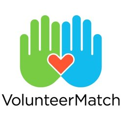 Image result for volunteermatch logo