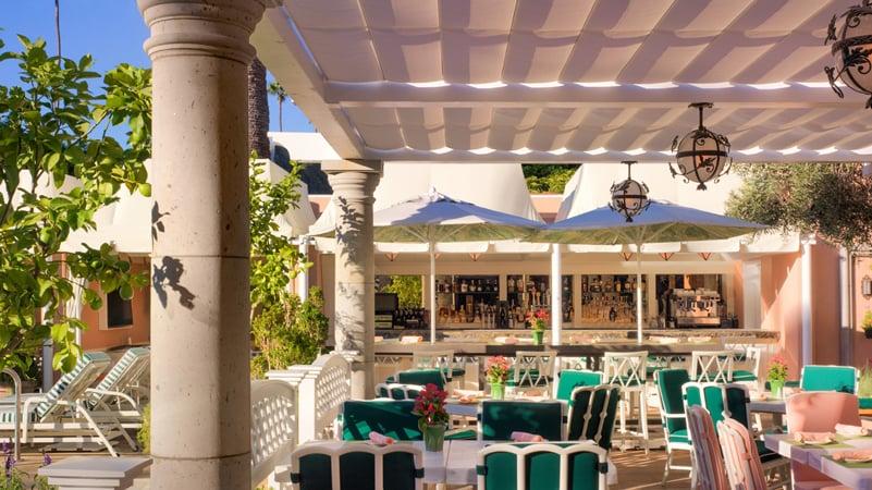 Beverly Hills Restaurants Yelp Rodeo Drive