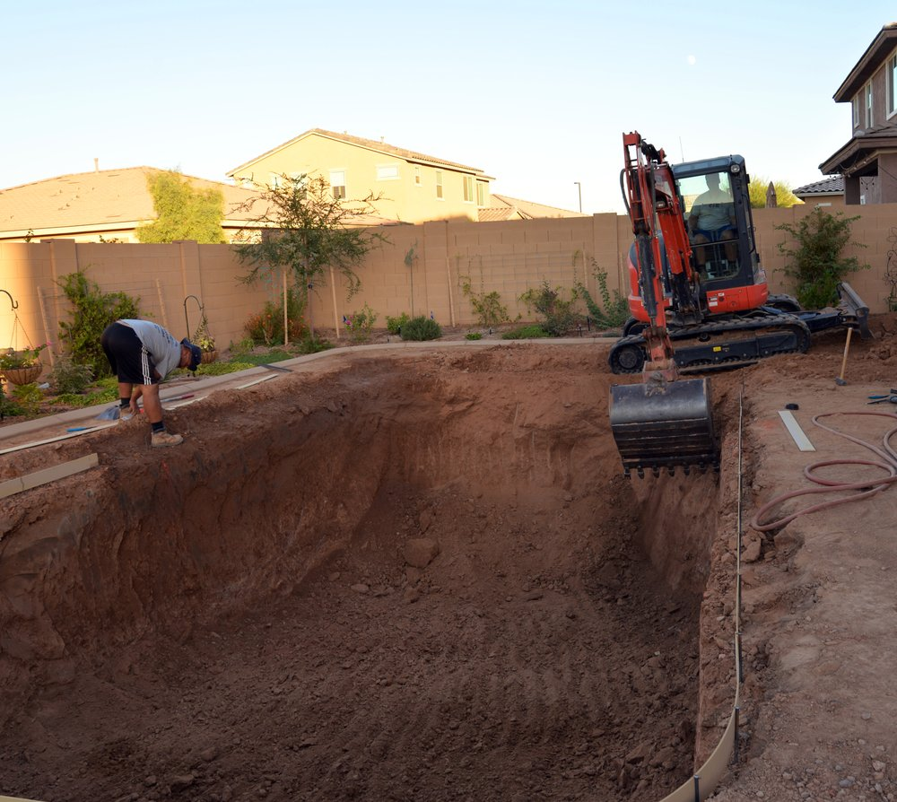 C & R Excavating: 3051 E Portola Valley Dr, Gilbert, AZ