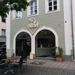 Heizungsbauer Ingolstadt die eismacher eisdiele frozen yogurt steuartstr 2 ingolstadt