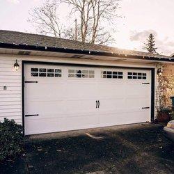 Perfect Photo Of Pioneer Overhead Door Company   Vancouver, WA, United States. Garage  Door