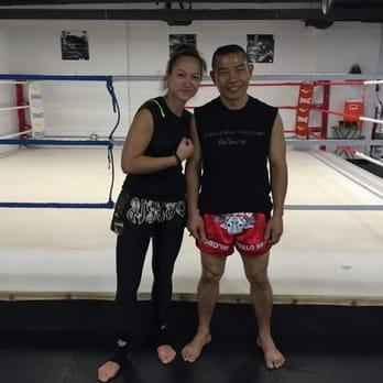 Coban's Muay Thai Camp - 37 Photos & 41 Reviews - Muay Thai