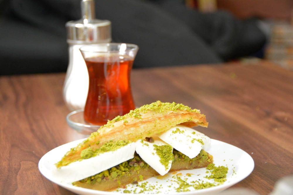 Antepli Turkish Gourmet