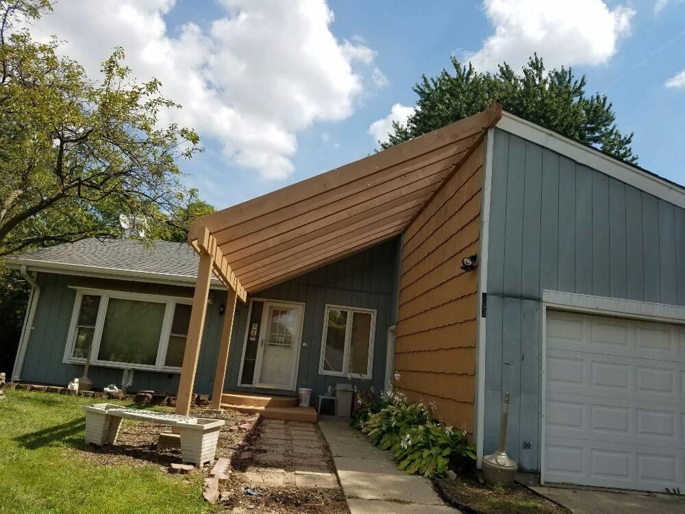 An American Pride Construction Company: 2364 Essington Rd, Joliet, IL