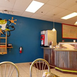 Atomic Frog Ice Cream Parlor And Cafe Closed 43 Photos 45