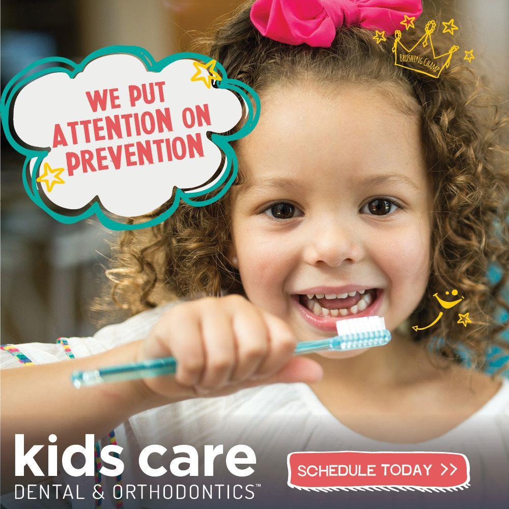 Kids Care Dental & Orthodontics - Rancho Cordova Office