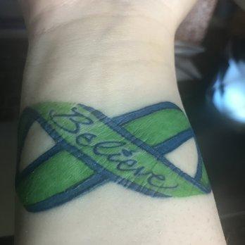 Ink spot tattoo 14 photos tattoo 3811 harlem rd for Tattoo buffalo ny