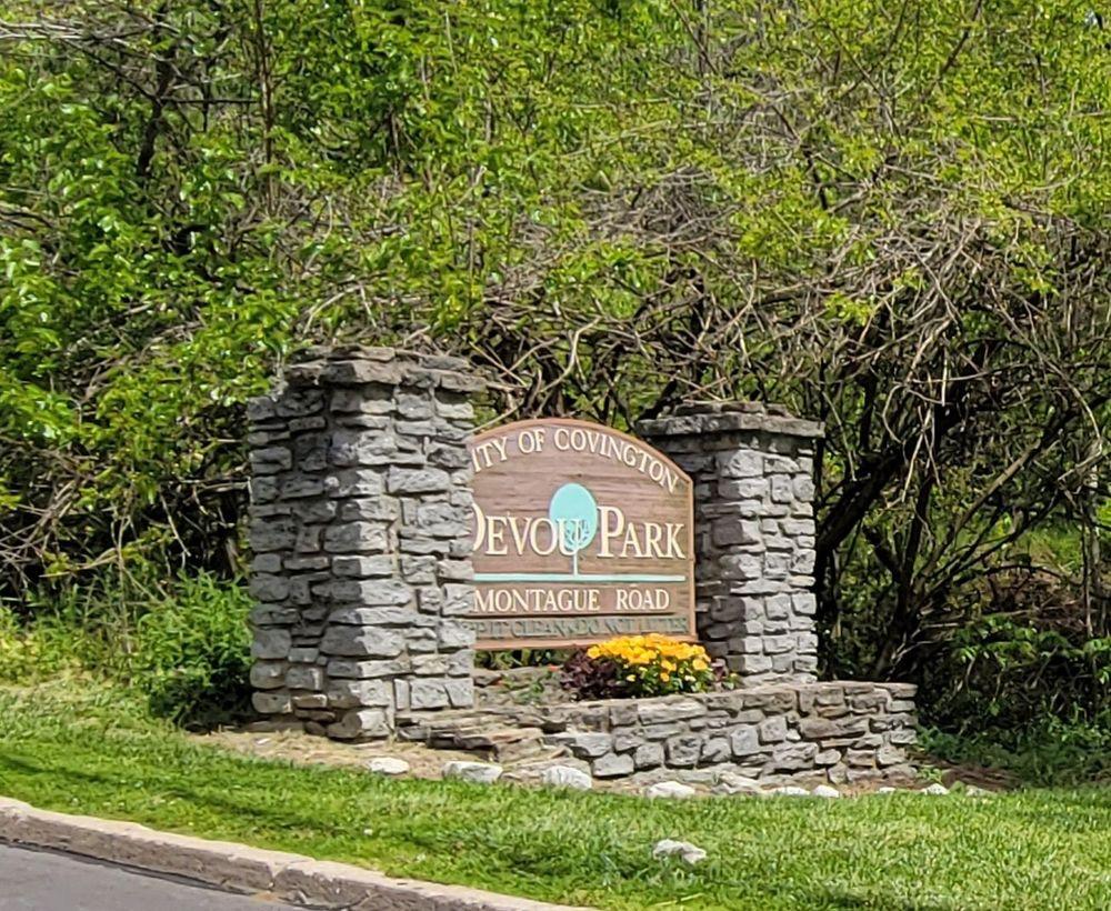 Devou Park - City of Covington Parks and Recreation: 790 Park Ln, Covington, KY