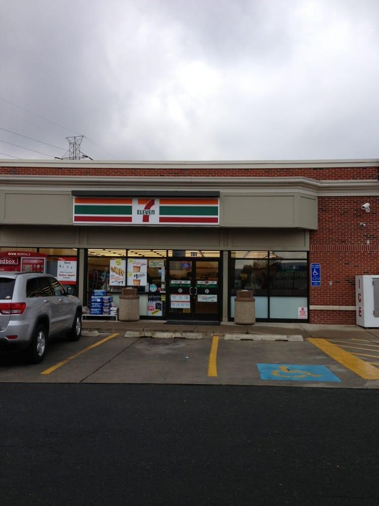 7-Eleven: 701 Vanburen St, Herndon, VA