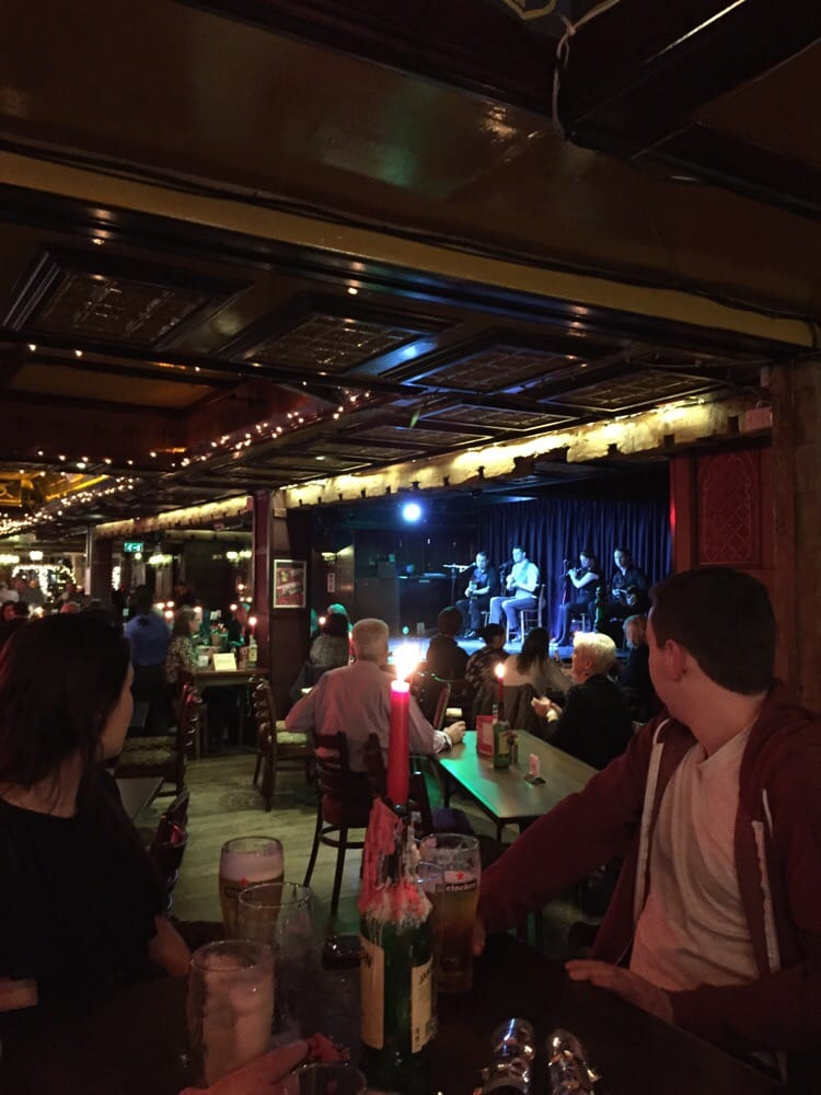 Restaurants Near Arlington Hotel Dublin