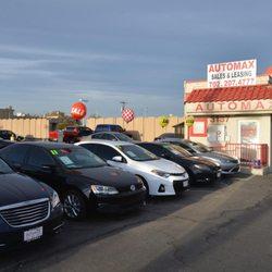 Las Vegas Used Cars >> Automax Of Las Vegas 13 Photos 13 Reviews Car Dealers 3141