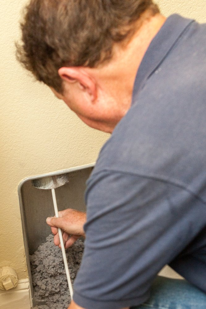 Wallace Dryer Vent Cleaning: 2269 Newcastle Gap Dr, Gold River, CA