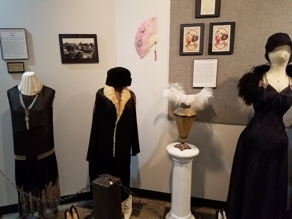 Macon County Historical Society Museum: 5580 N Fork Rd, Decatur, IL