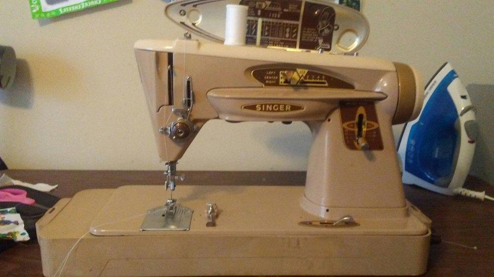 Mike's Sewing Machine Repair Appliances Repair 40 Fordham Awesome Sewing Machine Repair San Jose