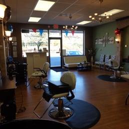 Limelight Hair Salon Hair Salons 11773 Belair Rd