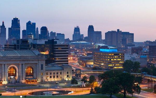 Barnes Law Firm 919 W 47th St, Suite 1000 Kansas City, MO