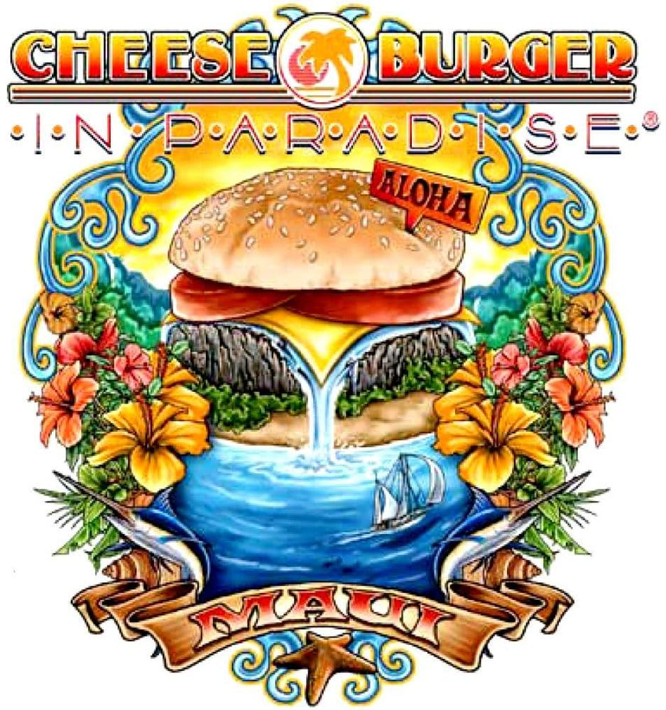 Cheeseburger In Paradise in Lahaina is the perfect spot for a party big or small. We specialize in wedding parties and rehearsal dinners, family reunions, birthday celebrations for groups ranging from 15 to 60 people. Full restaurant Buy-outs are available.