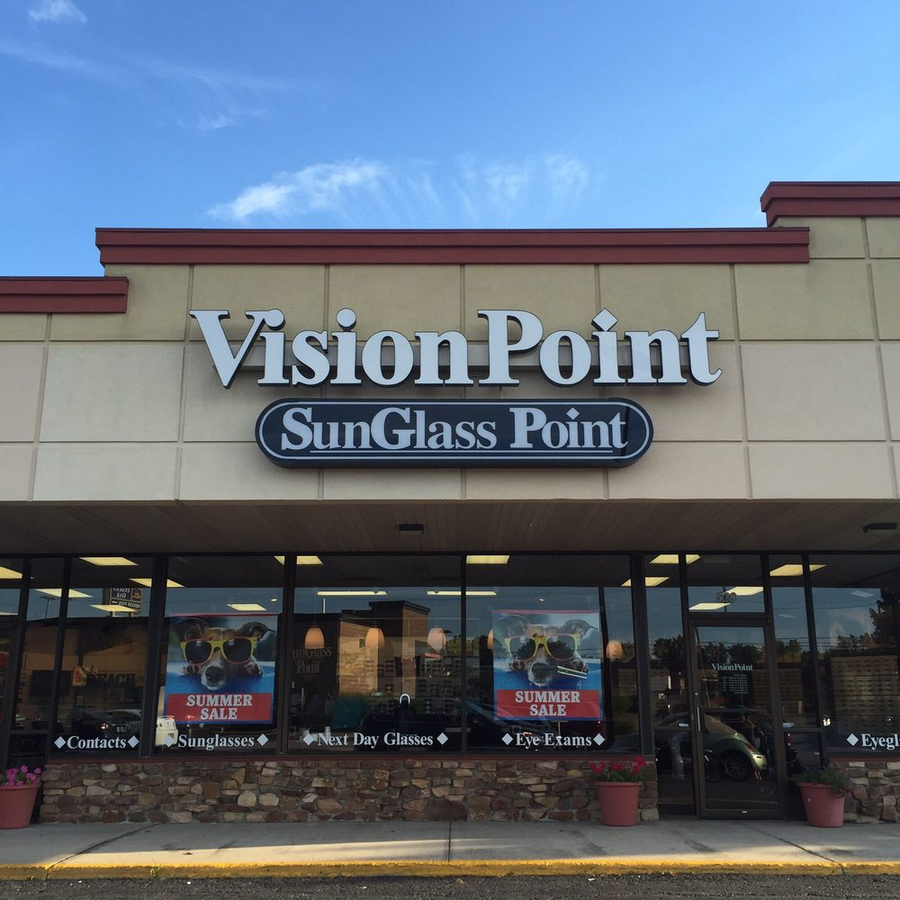VisionPoint: 528 Indian Boundary Rd, Chesterton, IN