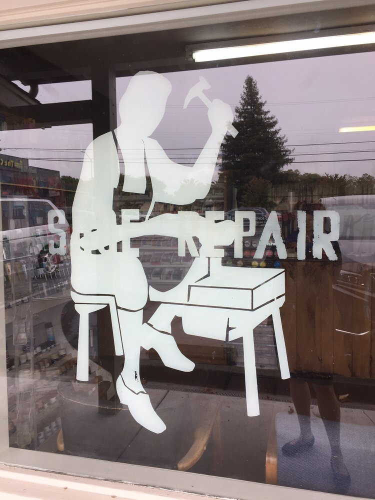 Napa Shoe Repair