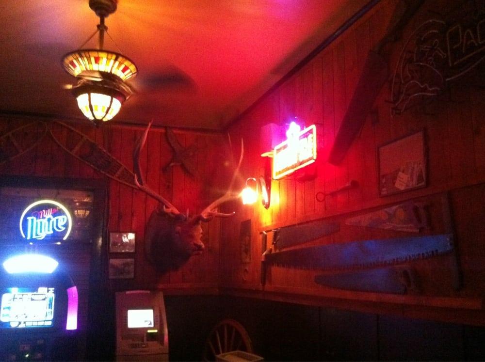 Liberty Club: 584 Aultman St, Ely, NV